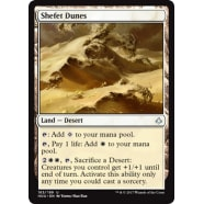 Shefet Dunes Thumb Nail