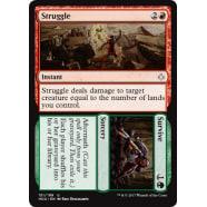 Struggle // Survive Thumb Nail