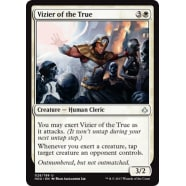Vizier of the True Thumb Nail
