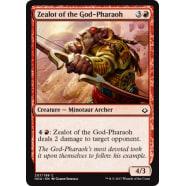 Zealot of the God-Pharaoh Thumb Nail