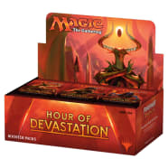 Hour of Devastation - Booster Box (1) Thumb Nail