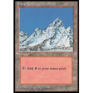 Snow-Covered Mountain Thumb Nail
