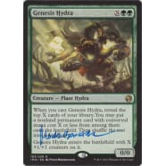 Genesis Hydra Signed by Peter Mohrbacher Thumb Nail