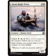 Abzan Battle Priest Thumb Nail