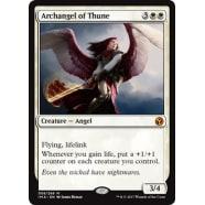 Archangel of Thune Thumb Nail