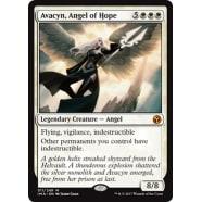 Avacyn, Angel of Hope Thumb Nail