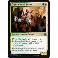 Chronicler of Heroes Thumb Nail