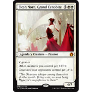 Elesh Norn, Grand Cenobite Thumb Nail