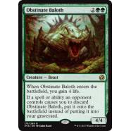 Obstinate Baloth Thumb Nail