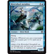 Riverwheel Aerialists Thumb Nail