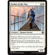 Seeker of the Way Thumb Nail