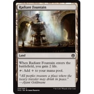 Radiant Fountain Thumb Nail