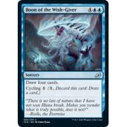 Boon of the Wish-Giver Thumb Nail