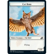 Cat Bird (Token) Thumb Nail