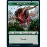 Dinosaur Beast (Token) Thumb Nail