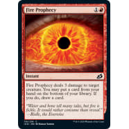 Fire Prophecy Thumb Nail