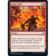 Flame Spill Thumb Nail