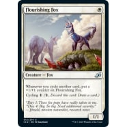 Flourishing Fox Thumb Nail