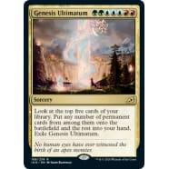 Genesis Ultimatum Thumb Nail