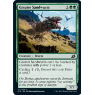 Greater Sandwurm Thumb Nail