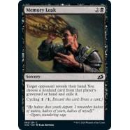 Memory Leak Thumb Nail