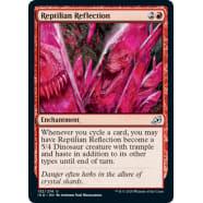 Reptilian Reflection Thumb Nail
