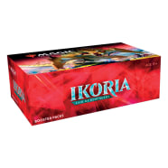 Ikoria: Lair of Behemoths - Booster Box (1) Thumb Nail