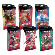 Ikoria: Lair of Behemoths - Theme Booster - Set of 6 Thumb Nail
