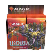 Ikoria: Lair of Behemoths - Collector Booster Box (1) Thumb Nail