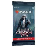 Innistrad: Crimson Vow - Draft Booster Pack Thumb Nail