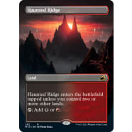 Haunted Ridge Thumb Nail