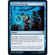 Secrets of the Key Thumb Nail