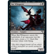 Bat Whisperer Thumb Nail