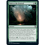 Path to the Festival Thumb Nail