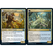 Devoted Grafkeeper // Departed Soulkeeper Thumb Nail