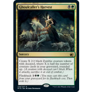 Ghoulcaller's Harvest Thumb Nail