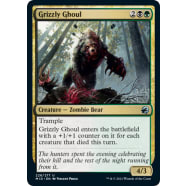 Grizzly Ghoul Thumb Nail