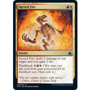 Sacred Fire Thumb Nail