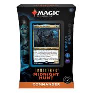 Innistrad: Midnight Hunt - Commander Deck - Undead Unleashed Thumb Nail