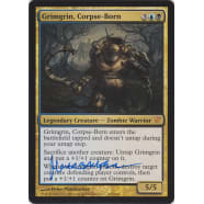 Grimgrin, Corpse-Born Signed by Peter Mohrbacher Thumb Nail