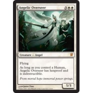 Angelic Overseer Thumb Nail