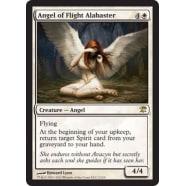 Angel of Flight Alabaster Thumb Nail