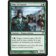 Elder of Laurels Thumb Nail