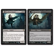 Bloodline Keeper // Lord of Lineage Thumb Nail
