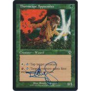 Thornscape Apprentice Signed by Randy Gallegos (Invasion) Thumb Nail