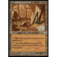 Archaeological Dig Thumb Nail