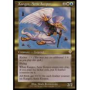 Kangee, Aerie Keeper Thumb Nail