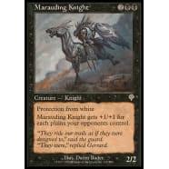 Marauding Knight Thumb Nail