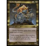 Noble Panther Thumb Nail