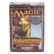 Invasion Precon - Blowout (Theme Deck) Thumb Nail